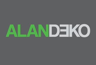 Alan Deko logo