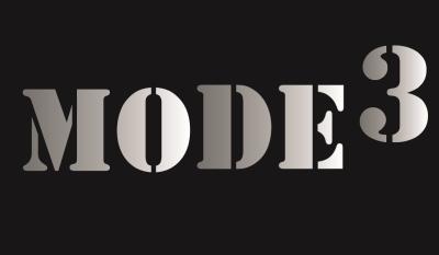 Mode3 logo