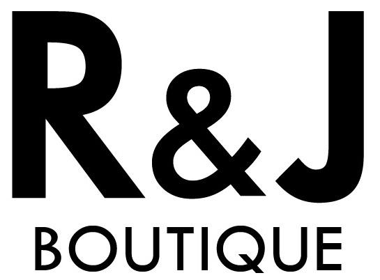 R & J Boutique logo