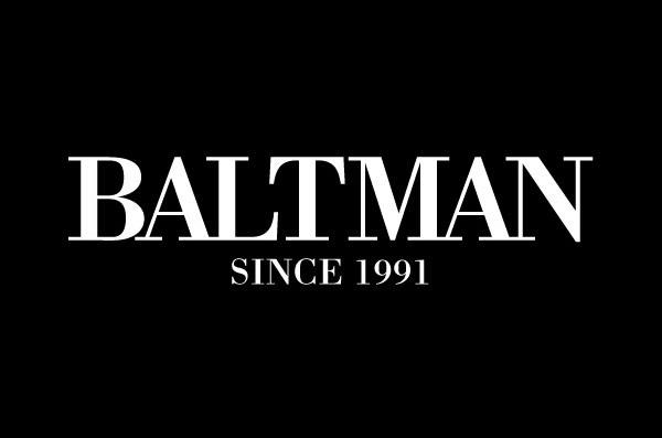 Baltman logo