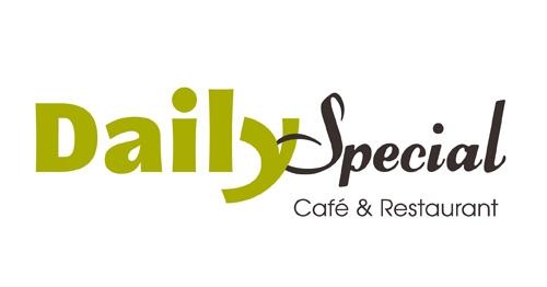Daily Special Cafe & Restaurant logo