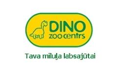 Dino Zoo logo