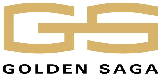 Golden Saga logo