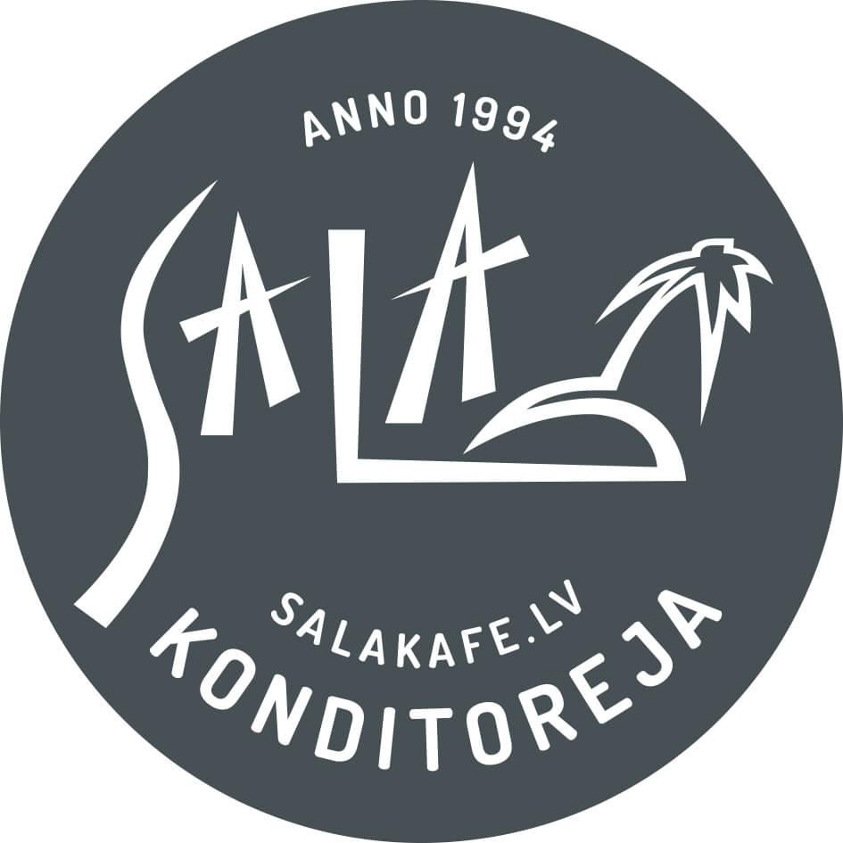 Sala (40.8m2) logo