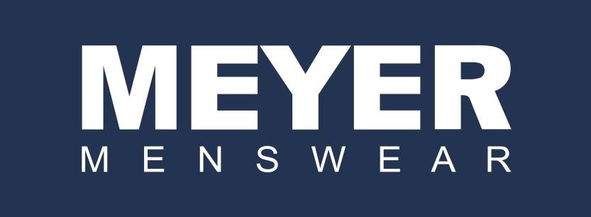 Meyer Menswear logo