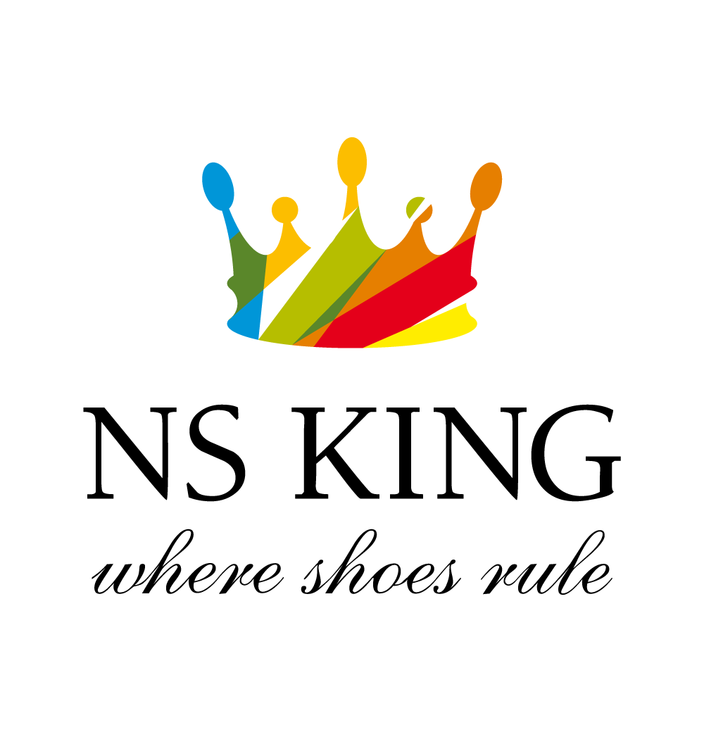 NS King logo