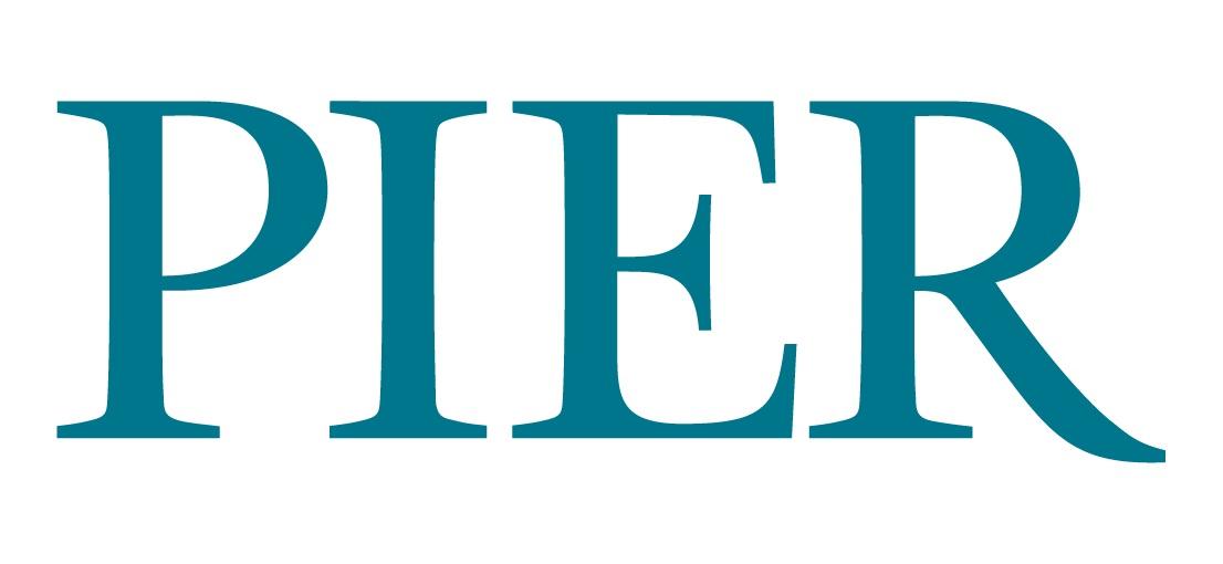 The Pier logo