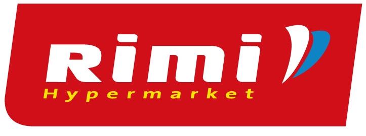 Rimi Hipermarket logo