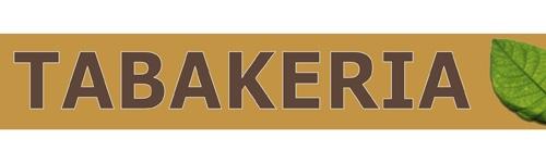 Tabakeria logo