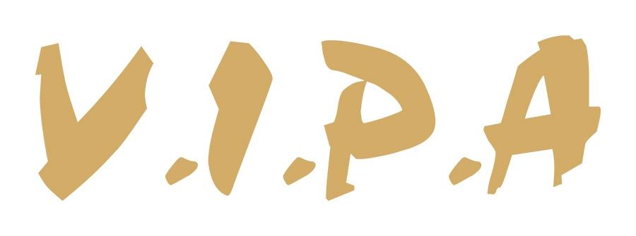 V.I.P.A. logo