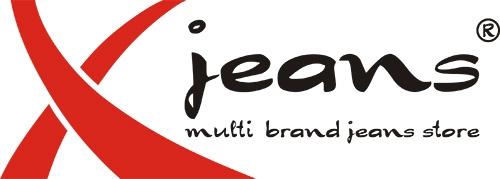 X Jeans logo
