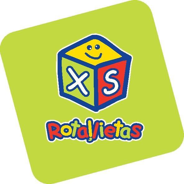 XS Rotaļlietas logo