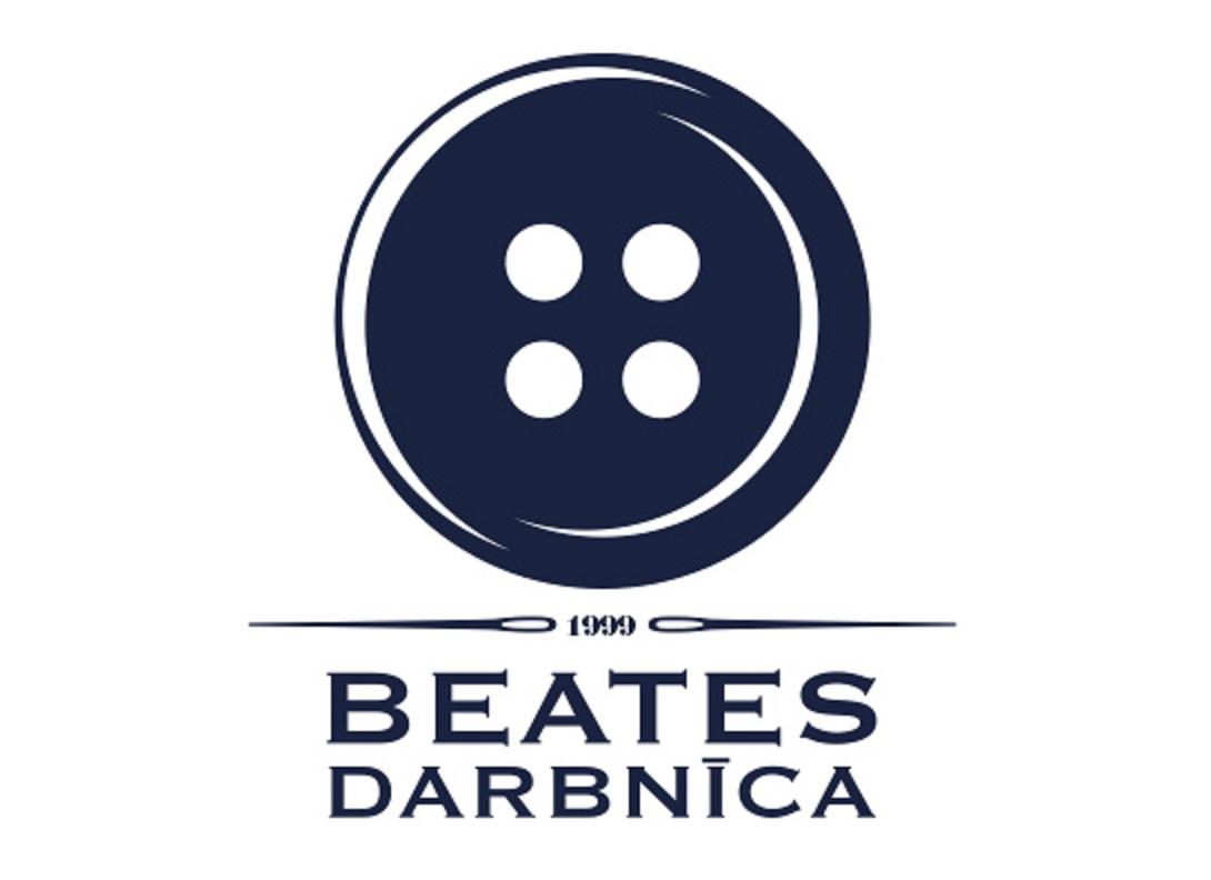Beates darbnīca logo