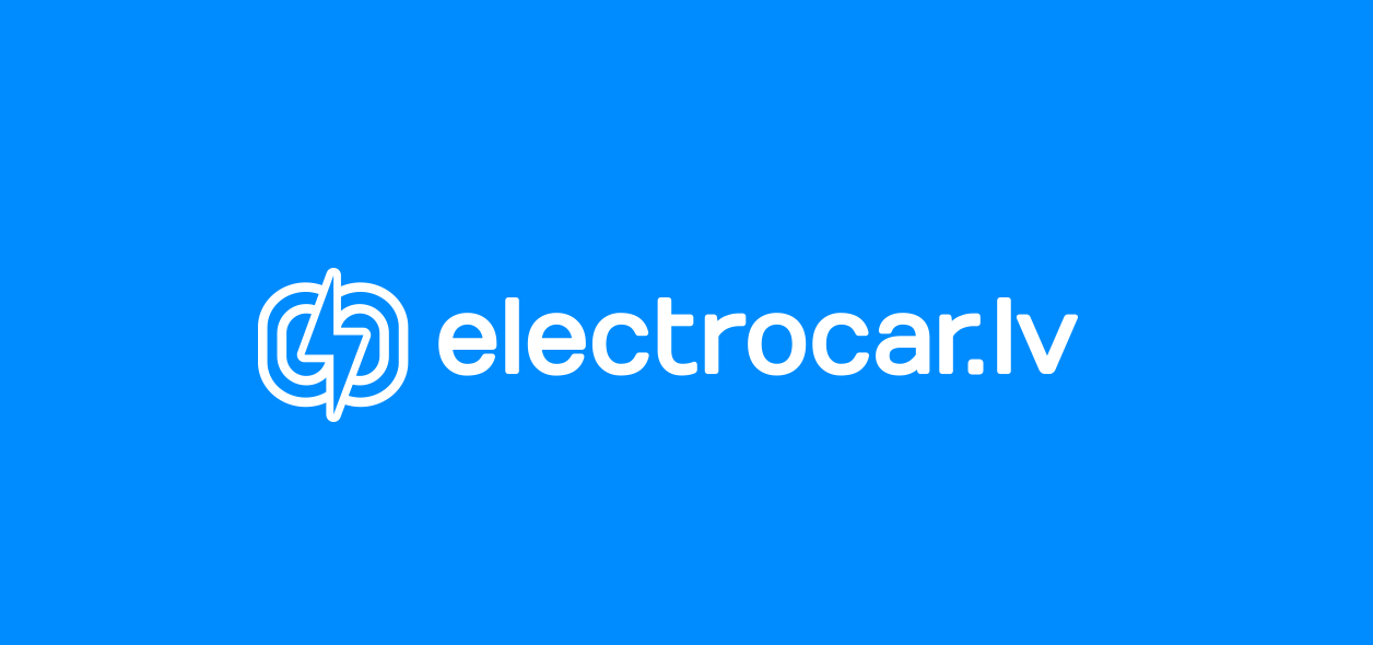 Electrocar.lv logo