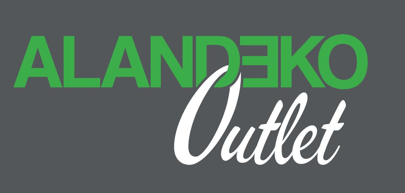 Alandeko Outlets logo